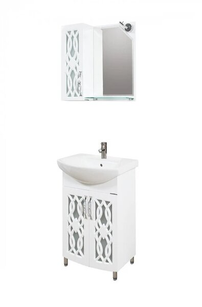 Комплект мебели за баня Макена Алабама