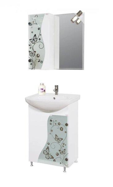 Комплект мебели за баня Макена Елит