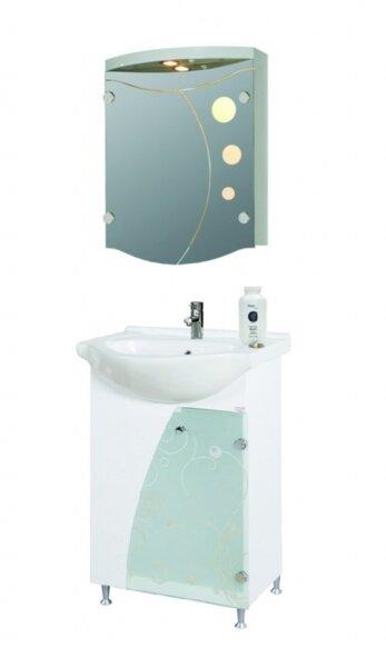 Комплект мебели за баня Макена Венеция