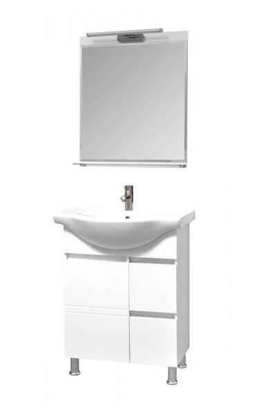 Комплект мебели за баня Макена Бони