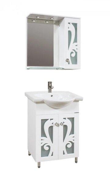 Комплект мебели за баня Макена Диби