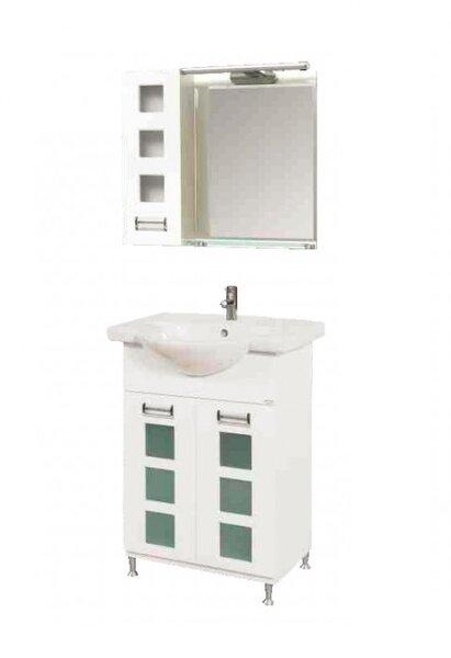 Комплект мебели за баня Макена Венера