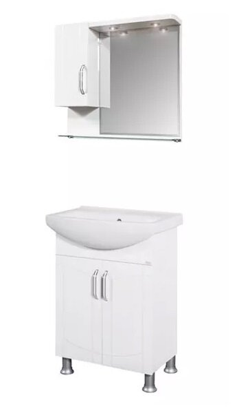 Комплект мебели за баня Макена Европа