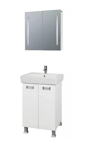 Комплект мебели за баня Макена Каприз