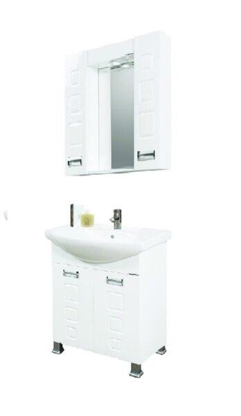 Комплект мебели за баня Макена Лагуна
