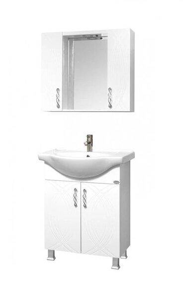 Комплект мебели за баня Макена Моника
