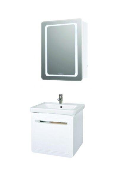Комплект мебели за баня Макена Ивон