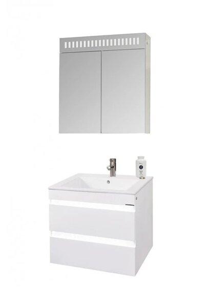 Комплект мебели за баня Макена Дона