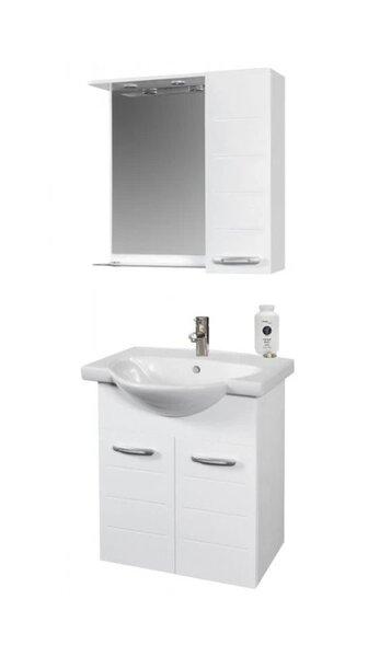 Комплект мебели за баня Макена Муки