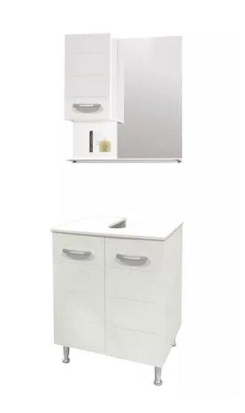 Комплект мебели за баня Макена Инна