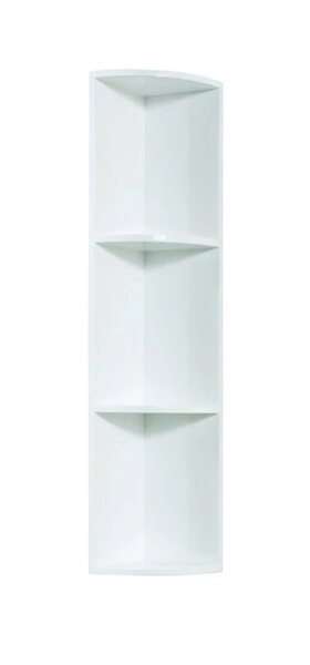 Шкаф за баня тип колона Макена Юта