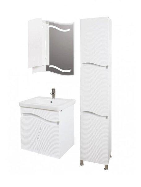 Комплект мебели за баня Макена Чеби