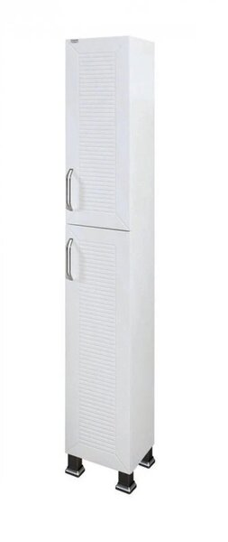 Шкаф за баня тип колона Макена Кери