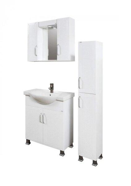 Комплект мебели за баня Макена Кери