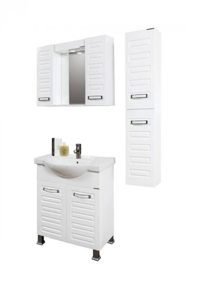 Комплект мебели за баня Макена Диди
