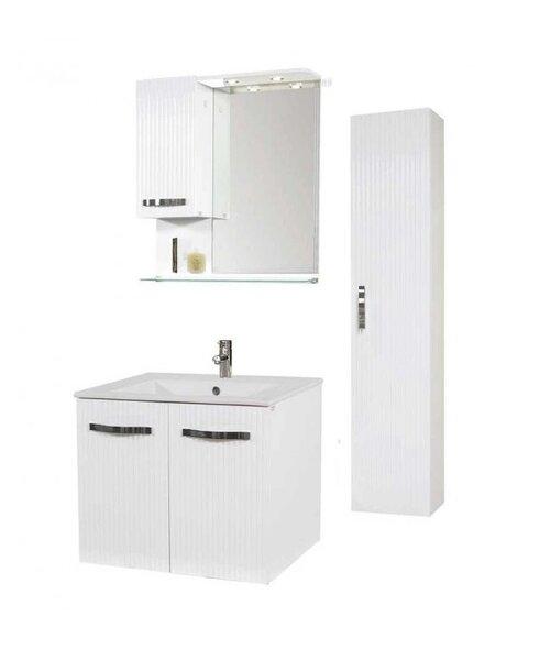 Комплект мебели за баня Макена Лариса