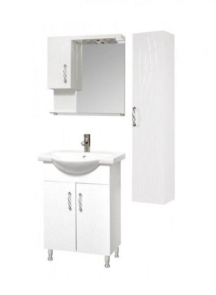 Комплект мебели за баня Макена Бети