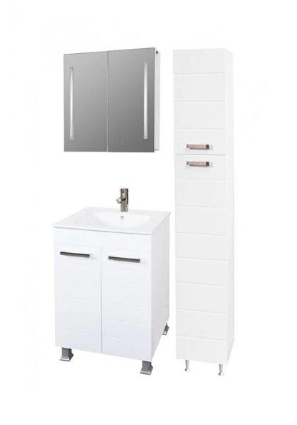 Комплект мебели за баня Макена Астор