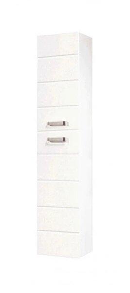 Шкаф за баня тип колона Макена Класика