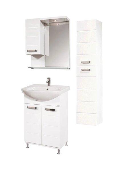 Комплект мебели за баня Макена Класика