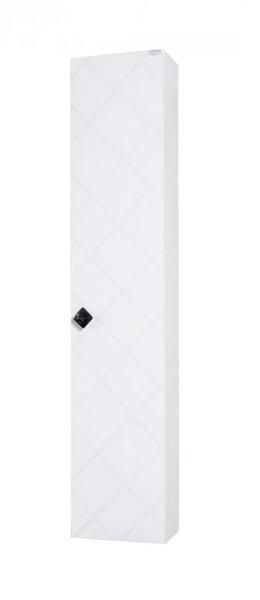 Шкаф за баня тип колона Макена Орбита