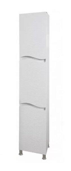Шкаф за баня тип колона Макена Галакси