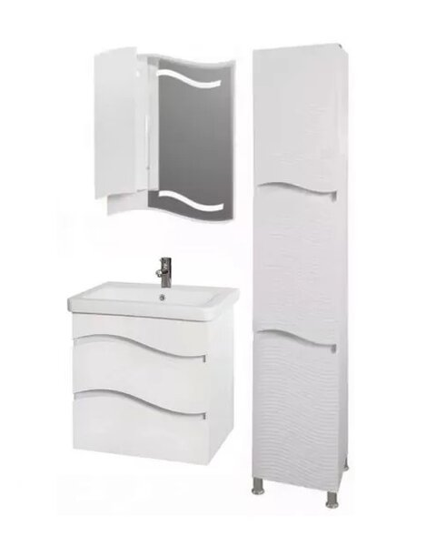 Комплект мебели за баня Макена Галакси