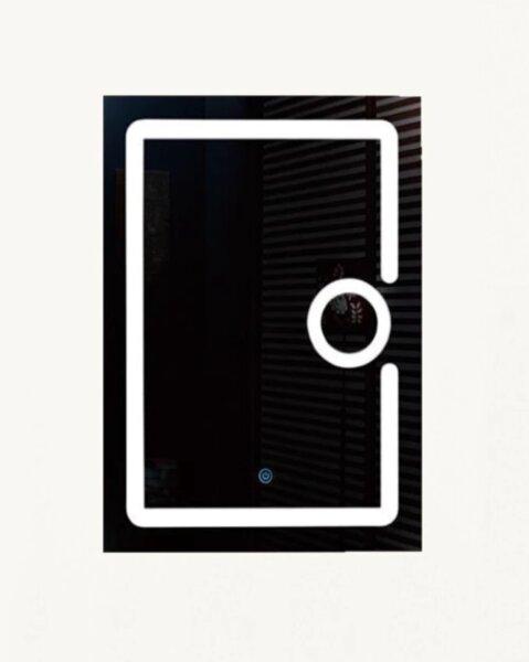 LED огледало 60x80 Макена 103