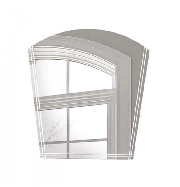Огледало за баня Макена Арива 60х60 см