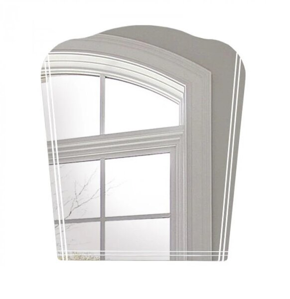 Огледало за баня Макена Ларго 45х55 см