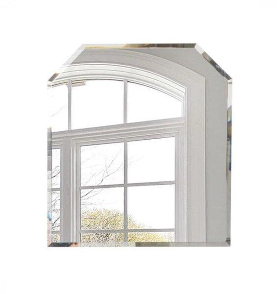 Огледало за баня Макена Хепи 55х60 см