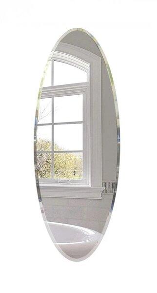 Огледало за баня Макена Катрина 45х120 см