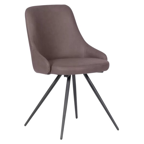 Трапезен стол Нюпорт в 2 цвята