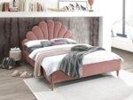 Спално легло Сантана