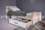 Единично легло Сити 2025