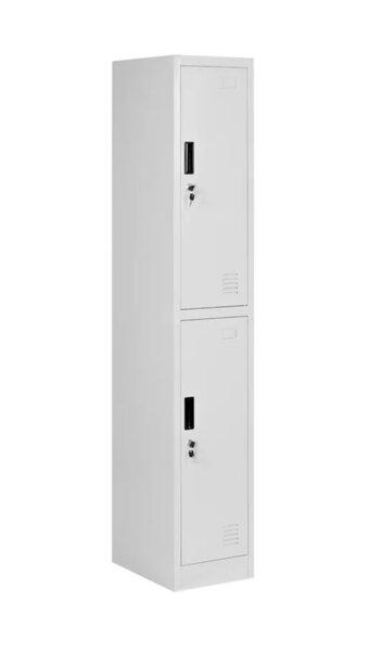 Метален шкаф CR-1257 J