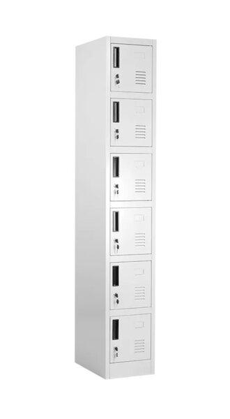 Метален шкаф CR-1265 J