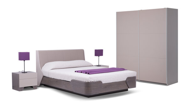 Спален комплект Ченс