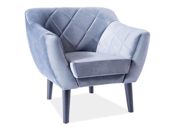 Кресло Каро в 5 цвята