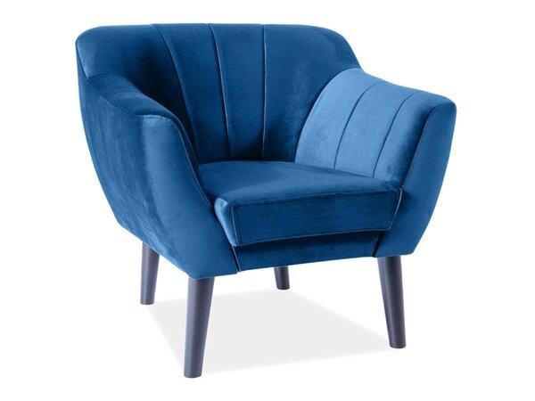 Кресло Трефл в 5 цвята