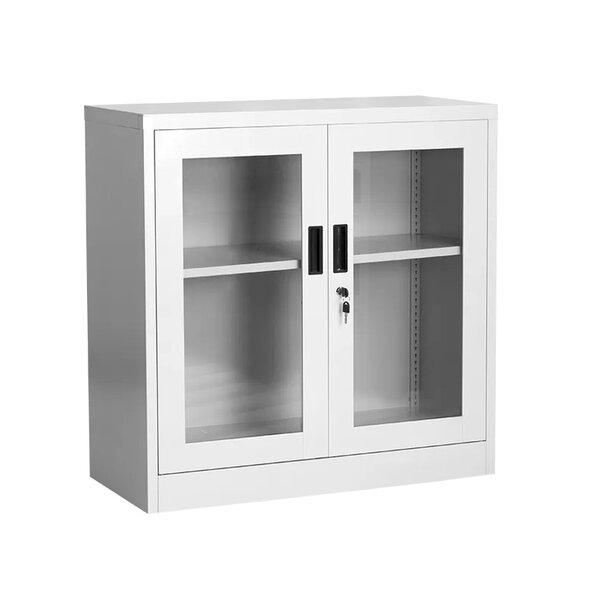Метален шкаф CR-1263 J