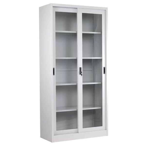 Метален шкаф CR-1267 J