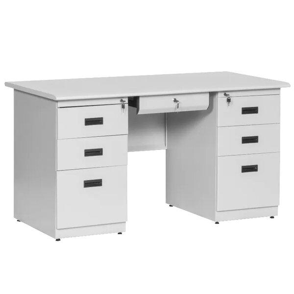 Метално бюро CR-1313 J