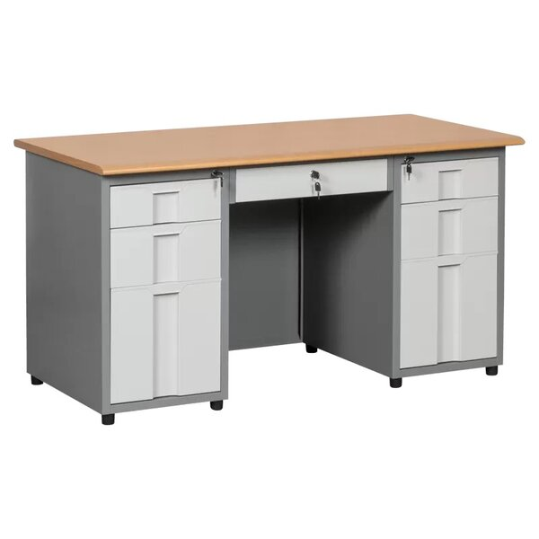 Метално бюро CR-1311 J