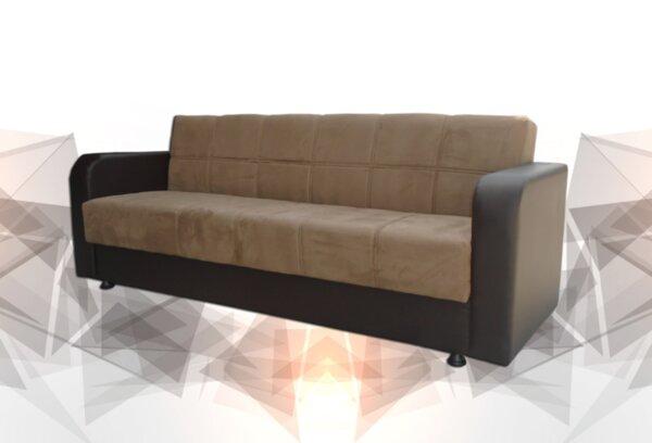 Триместен диван Клик - Клак