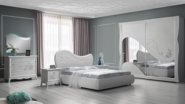 Спален комплект Анастасия