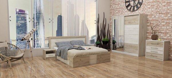 Спален комплект Монтана в 2 размера