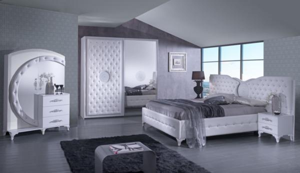 Спален комплект Анталия