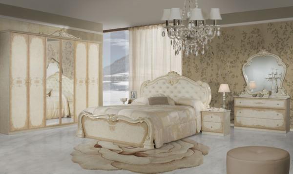 Спален комплект Талуоза