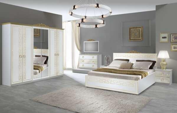 Спален комплект Олимп
